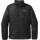 Patagonia M's Nano Puff Jacket Black